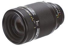 Nikon zoom AF NIKKOR 70-210 mm 1:4-5.6   (Réf#R-069)