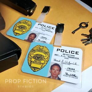 The-Terminator-Metropolitan-Police-Detective-Clip-on-Props-Cosplay-ID-Cards