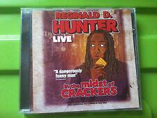 Reginald D. Hunter - In the Midst of Crackers (2013)