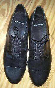 differently 2d138 323c7 Details zu Top Vagabond Herrenschuhe Business Schuhe Schwarz Gr.41