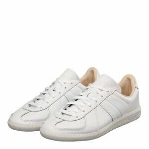 Adidas Originals Mens BW Army White