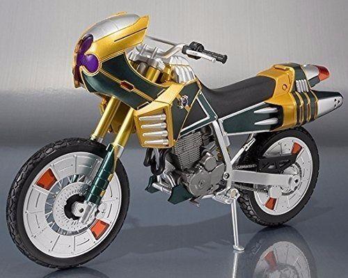 S.H.Figuarts Masked Kamen Rider Blade verde Clover Action Figure BANDAI Japan