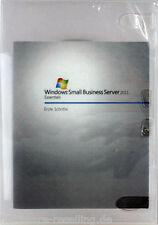 Windows Small Business Server 2011 64bit Essentials 1-2 CPU Deutsch