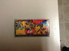 Chinese traditional (yellow,party)wallet