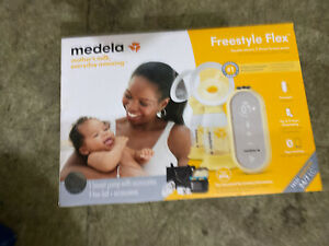Medela Freestyle Flex Portable Double Electric Breast Pump Factory