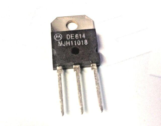 Transistors Darlington NPN Power Darlington 100 pieces