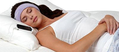 AcousticSheep SleepPhones Pajamas for Your Ears Comfy Headphones for Sleeping r