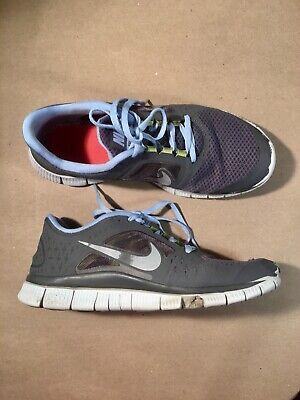 Womens Nike Free Run +3 Running Shoes