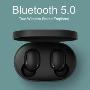 For-XIAOMI-Redmi-AIRDOTS-Bluetooth-5-0-Wireless-Charger-New-Earpho-U3B5