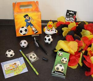 Fussball Fan Geschenk Wm Fussballfan Kinder Geburtstag Junge