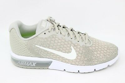 air max sequent 2 donna grigio