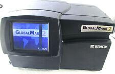 Brady Global Mark 2 Mg2 Industrial Label Makerfor Parts Repair