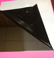 304 Stainless Steel Sheet 8 Mirror Finish 20 Gauge X 24 Square