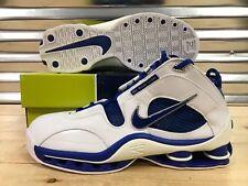 8037954d096 item 3 Nike Shox Elite TB Retro Shoes White Royal Blue Silver SZ 11.5 (  309182-142 ) -Nike Shox Elite TB Retro Shoes White Royal Blue Silver SZ  11.5 ...