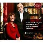 Carl Philipp Emanuel Bach - C.P.E. Bach: 300 Years (2014)