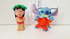 Disney Bobbin head figure Lilo Lilo /& Stitch Hawaiian Stitch Japan Disney Store