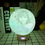 Personalized-Photo-Moon-Light-Gift-For-Women-3D-Printed-Lamp-Bluetooth-Speaker thumbnail 2