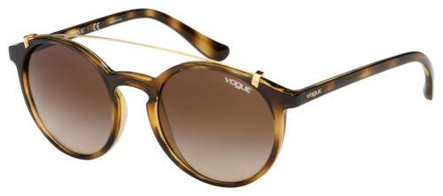 Vogue Sunglasses VO 5161S W65613 51 Tortoise FrameBrown Gradient Lens