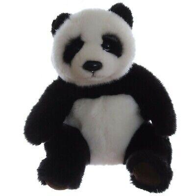 Cub Club 22cm Panu der Panda Kuscheltier Stofftier für Kleinkinder Pandabär