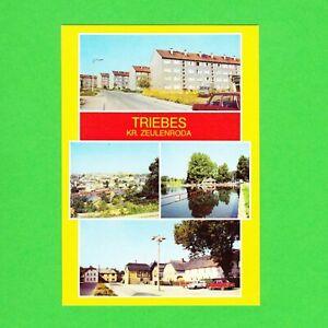 Ansichtskarte-DDR-Triebes-Kr-Zeulenroda