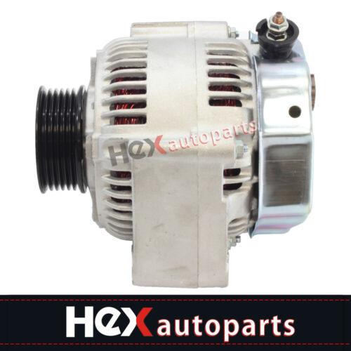 New Alternator for 1998-2002 Honda Accord 2.3L /& 1998-1999 Acura CL 2.3L 13767