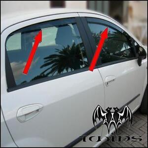 Deflettori-Antiturbo-Oscurati-Fiat-Grande-Punto-Punto-Evo-Nuova-Punto-5-porte