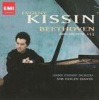 Beethoven: Piano Concertos Nos. 1, 3 (CD, Sep-2009, EMI Classics)