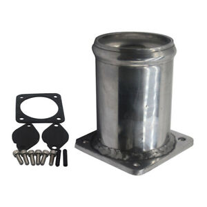 FOR-LAND-ROVER-DISCOVERY-2-amp-DEFENDER-TD5-EGR-VALVE-REMOVAL-2X-BLANKING-PLATE
