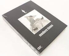 Modern Times (DVD, 2003, 2-Disc Set, The Chaplin Collection) - Charlie Chaplin