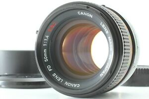 AS-IS-Canon-FD-50mm-f-1-4-S-S-C-ssc-MF-SLR-Lens-FD-Mount-From-Japan-659