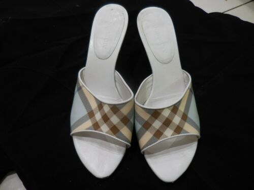 burberry shoes women size 6