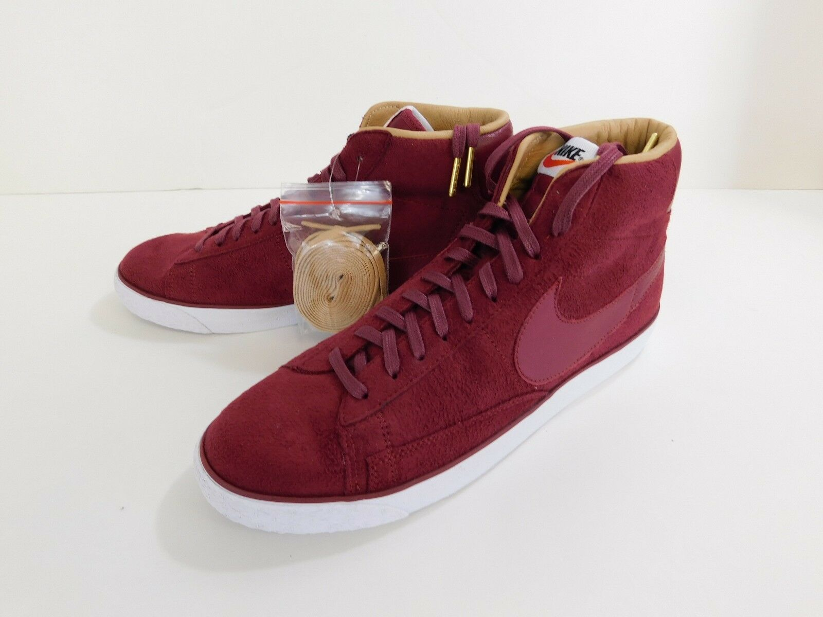 NEW MEN'S NIKE BLAZER HIGH SP SHOES Price reduction Brand discount