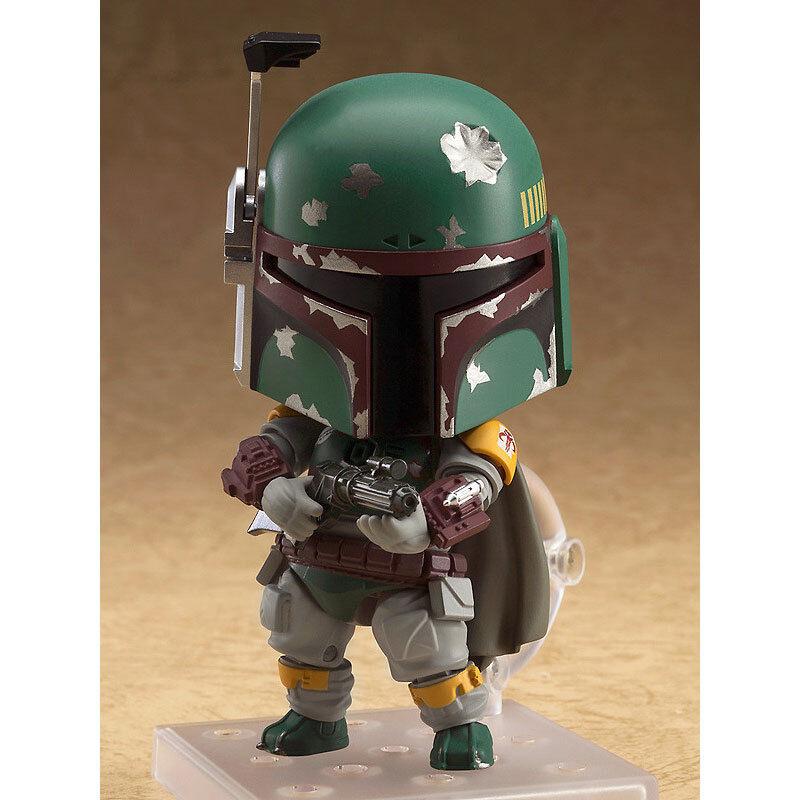 Star Wars Nendgoldid Mini Action Figure - Boba Fett