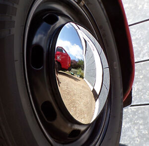 VW-Beetle-Bay-Window-T25-T3-72-92-Campervan-Wheel-Chrome-Baby-moon-Hub-Cap