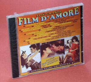 i-piu-grandi-FILM-D-039-AMORE-CD-COLONNE-SONORE-la-febbre-del-sabato-sera-Il-laureat