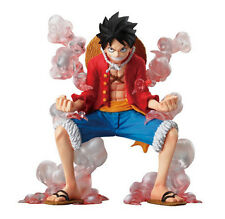 One Piece Anime Attack Motions Chapter  8 10 Million vs 10 Luffy Gear Second