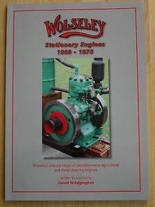 Wolseley stationary engine dating sites