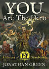You are the Hero by Jonathan Green (Paperback, 2014)