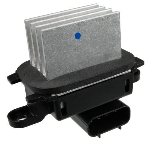 New HVAC Blower Motor Resistor Regulator 5F9Z-19E624-AA