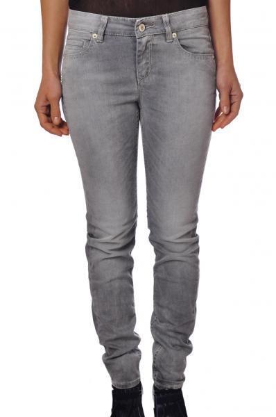 Latinò - Jeans-Hose - Frau - grey - 2375308E190757