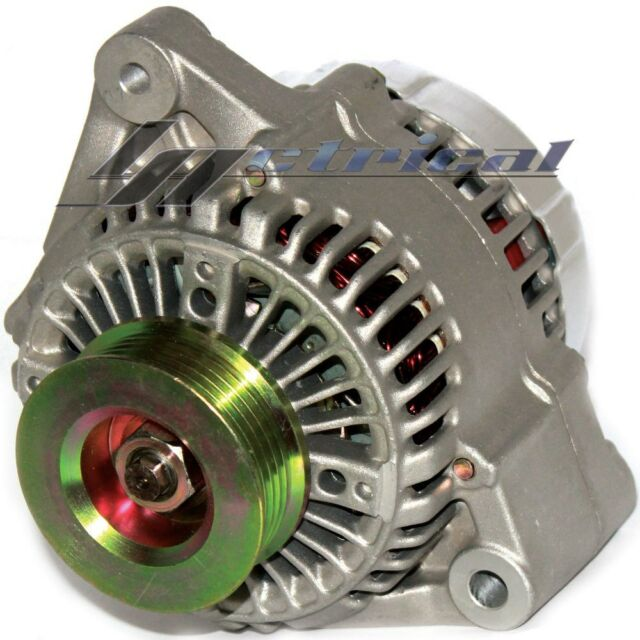 100% NEW ALTERNATOR For ACURA TL 2.5L 1995 95 1996 96 *ONE