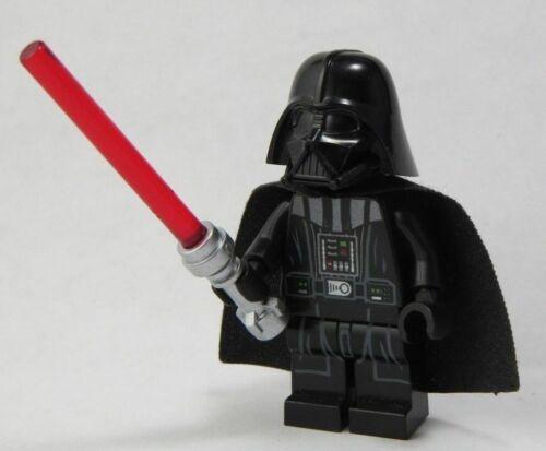 Darth Vader minifigura-Nuovo di zeccaGRATIS P/&P LEGO 75150 STAR WARS