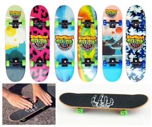 Handboard-Handskate-Hand-Skate-versch-Designs-Skateboard-Hand-Board-11-034-Deck