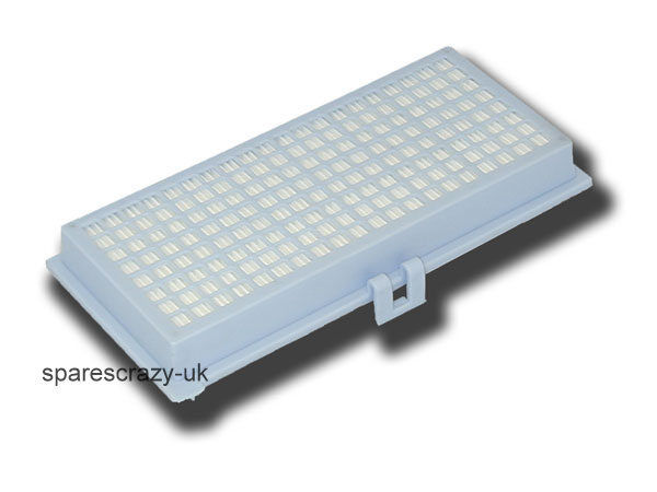 Active Hepa Filter To fit Miele S2000 - S2999 SF-AH30 Miele Vacuum Cleaners