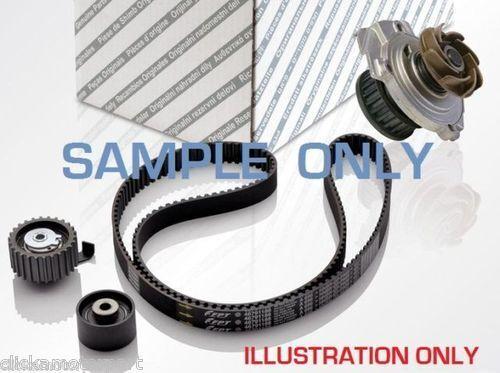 VW Transporter T4 1.9 Timing cam belt kit tensioner idler pulley water pump