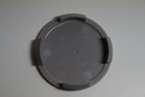 Alu emblema cromo//Blank tapacubos 60 mm AEZ discretamente enzo Dot Za 1327//n06