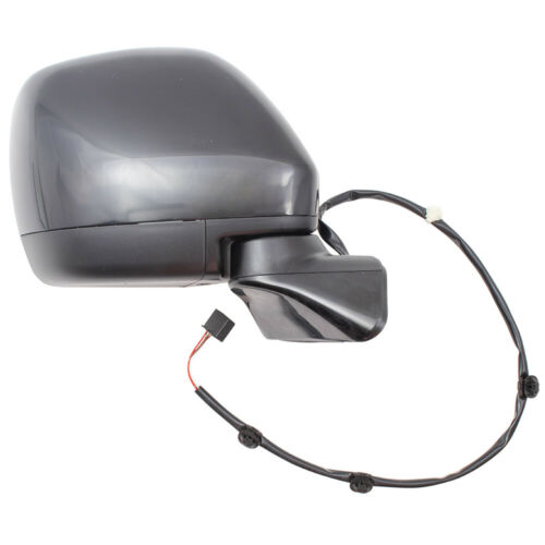 New Passengers Power Side View Mirror Heated for 11-17 Nissan Quest 963011JA3C