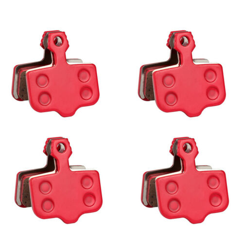 4Pairs Bicycle Bike Disc Ceramics Brake Pads For Avid Elixir R//CR//CR-MAG//E1