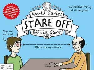 Stare-Off-Game