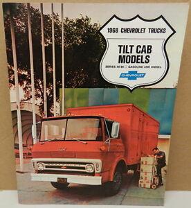 Image Is Loading Tilt Cab 40 80 50 60 T Model